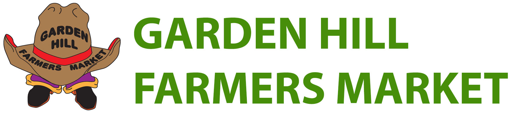 Garden Hill Farmers Market